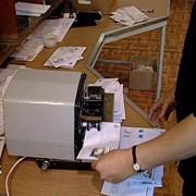 Техника для обработки писем, бандеролей, посылок фото