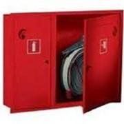 Шкаф пожарный ШПК 315(рук+огнет) фото