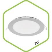 Панель светодиодная ультратонкая RLP 18 фото