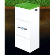 Канализационные локальные очистные сооружения (ЛКОС) AQUABAS, оборудование для очистки сточных вод фото