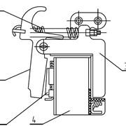Нулевой расцепитель к автоматическим выключателям серии А3700 фото