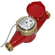 Счетчик воды ВСКМ 90-40 ДГ, Импульсный фото
