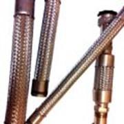 Гибкие трубопроводы высокого давления фото