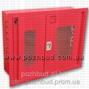 Шкаф пожарный ШПК-315 В (без задн. ст.) фото