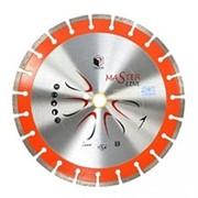 Алмазный сегментный круг Универсал Master Line 300 фото