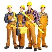 Выполним полный комплекс работ по ремонту квартир, коттеджей и офисных помещений в Алматы. фото