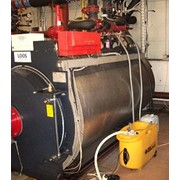 Химическая промывка теплообменного оборудования фото