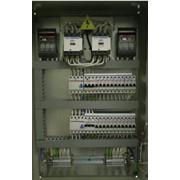 Электромонтаж конструкций внешних инженерных сетей и систем фото