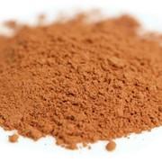Натуральный какао порошок фото