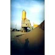 Производство товарных бетонных смесей марок В7,5 - В35 фото