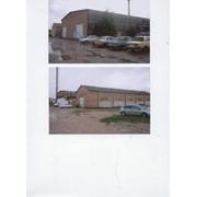 База складская в г. Альметьевск, Склад фото