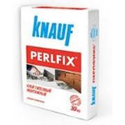 Клей гипсовый монтажный купить Knauf Perlfix (РФ, Латвия) фото