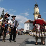 Отдых в Словакии фото