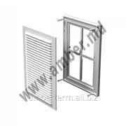 Вентиляционные решетки MB 125 c фото