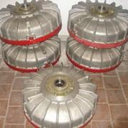 Гидромуфта ГП 480 для угледобывающей промышленности, скребковых конвейеров, транспортеров и дробильных установок фото