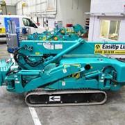 Мини кран MAEDA MC 305 CRM-2 фото