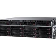 Физическая безопасность и системы для зданий Cisco фото