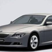 Автомобиль BMW 6 Cерии Купе фото