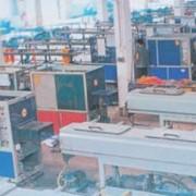 Линии для производства труб, оборудование для производства труб Liansu (Лиансу) фото