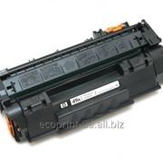 Услуга восстановление картриджа HP LJ Q5949 A, 1160 фото