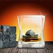 Камни для Виски 9шт в подарочной упаковке фото