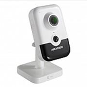 "Камера IP Hikvision DS-2CD2423G0-IW 2.8mm (CMOS 1/2.8"", 1920×1080, H.264, MJPEG, RJ45, LAN, PoE) фото"