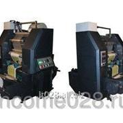 Рулонный ламинатор для горячего ламинирования JTFM-400 фото