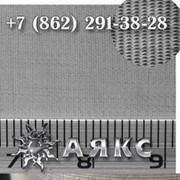Сетка 13х13х3 тканая фильтровая квадратная просева номер № 13 2-13-3 НУ ГОСТ 3826-82 в рулоне фото