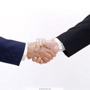 Сопровождение сделок фото