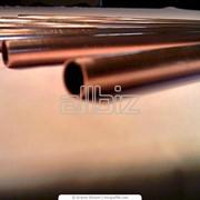 Труба алюминиевая фото