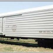 Предоставление под погрузку вагонов (ИВ-Термос) фото