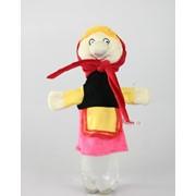 Кукла-перчатка Баба фото