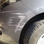Локальный ремонт кузова фото