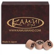 Наклейка для кия Kamui Original ø12,5мм Soft фото