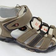 Туфли открытые детские фото