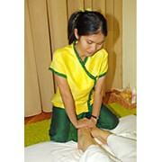 Тайский массаж стоп (фут массаж) фото