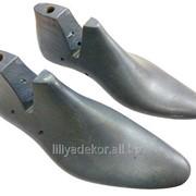 Колодки для пошива и ремонта обуви фото