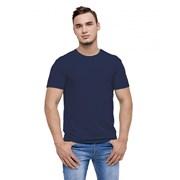Промо футболка унисекс StanAction 51 Тёмно-синий M/48 фото