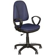 EasyChair Pegaso GTP ткань JP5 черно-синяя, 123953 фото
