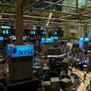 Операции на рынке акций фото