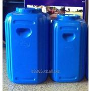 Емкость пластиковая бесшовная для воды 100 литров фото