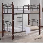Кровать DD Лия (Liya) фото