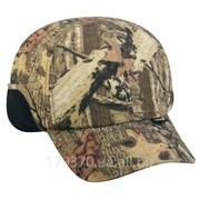 Кепка охотничья утепленная Outdoor Cap Gore-Tex Earband Cap фото
