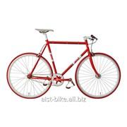 Велосипед городской Fixie фото