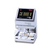 Тестер прочности ампул РТВА 211Е по DIN/ISO 9187, Pharma Test Apparatebau (Германия) фото