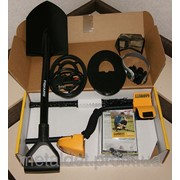 Металлоискатель Garrett AGE-250+ Супер комплектация фото