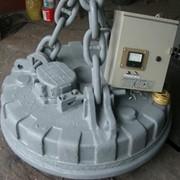 Г/П электромагнит М-43 фото