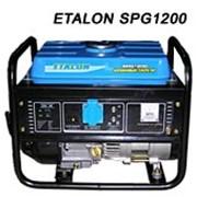 Электрогенераторы ETALON фото