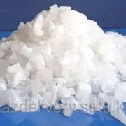 Сульфат алюминия технический очищенный (сернокислый алюминий) фото