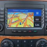 GPS-системы фото